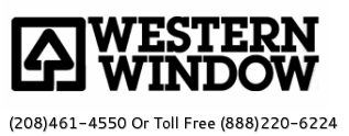 Western Window - Earthwise Windows